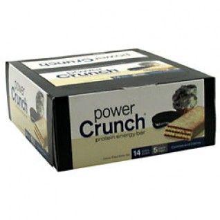 BNRG Power Crunch http://suppz.com/bnrg-power-crunch.html