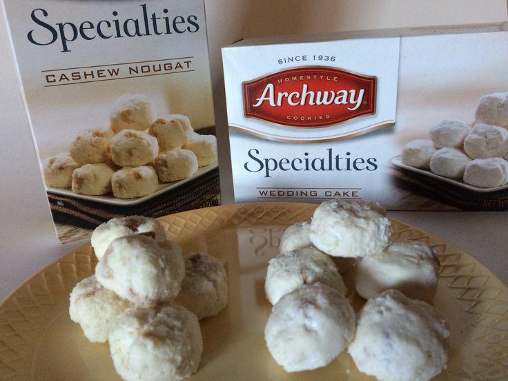 Archway Cookies Wedding Cake Recipe