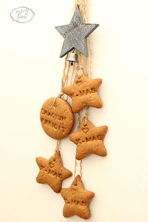 Cookies - Biscuiti aromati, cu miere