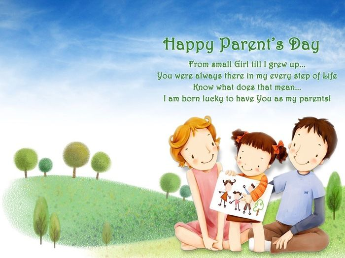 2019 World Parents Day Images Greeting Cards Photos For Facebook Parents Day Quotes Parents Day Happy Parents