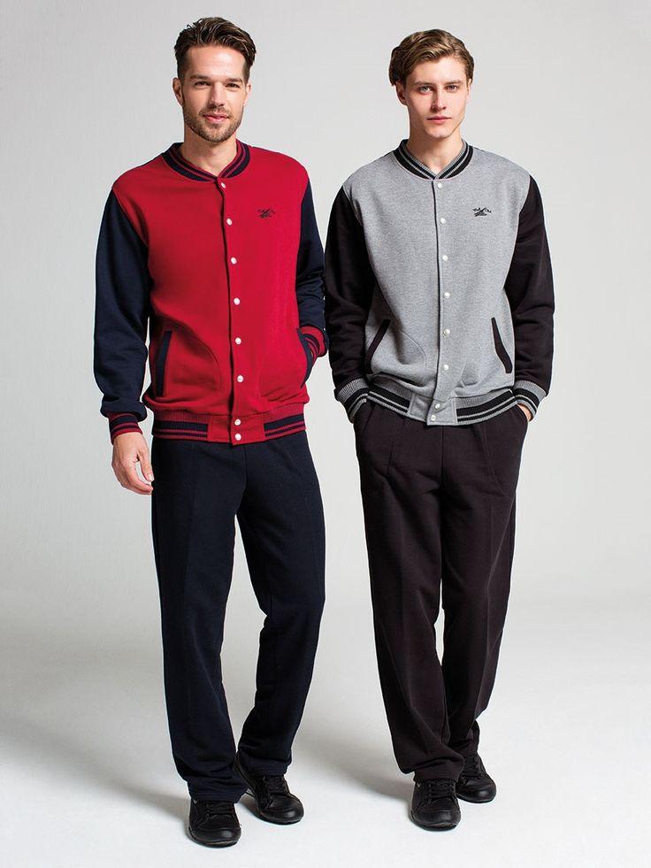 Mod Collection 1837 Patlı Erkek Eşofman Takım   Mark-ha.com #erkek #eşofman #stylish #fashion #newseason #yenisezon #trend #moda