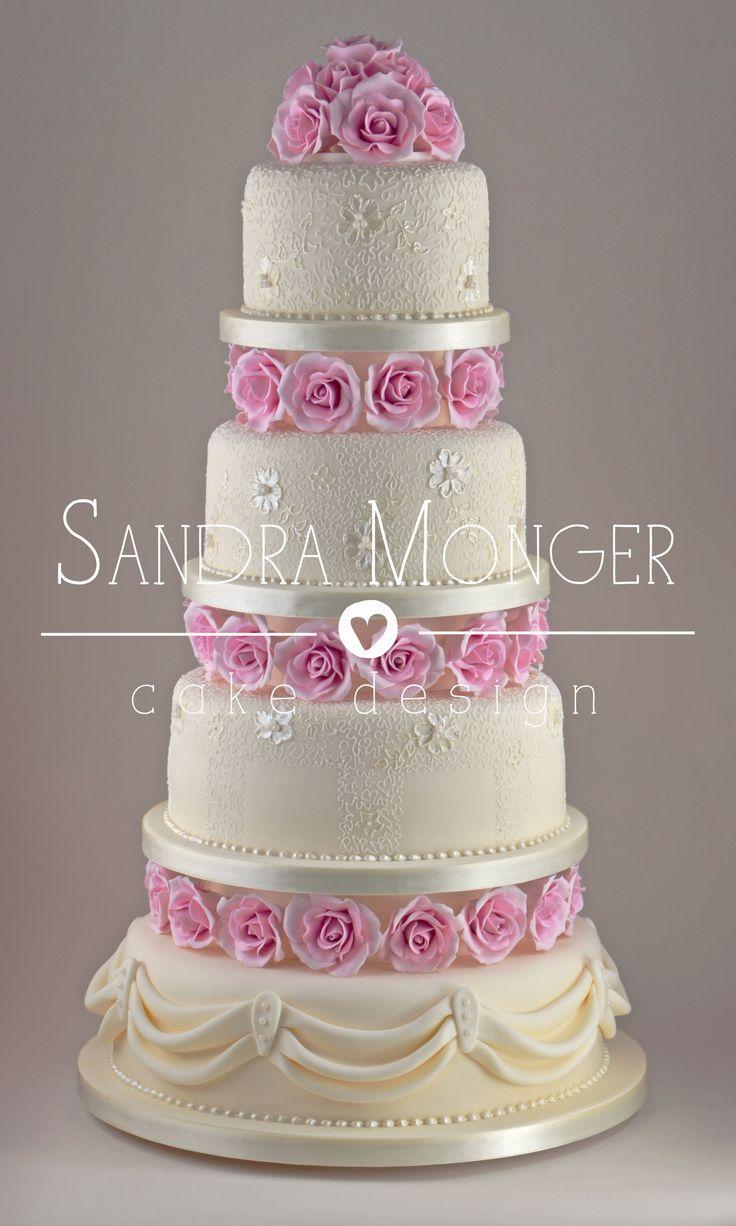 Vegan Wedding Cake Wiltshire