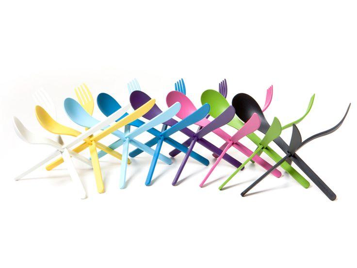 Cutlery set JOIN by KONSTANTIN SLAWINSKI | design Ding3000