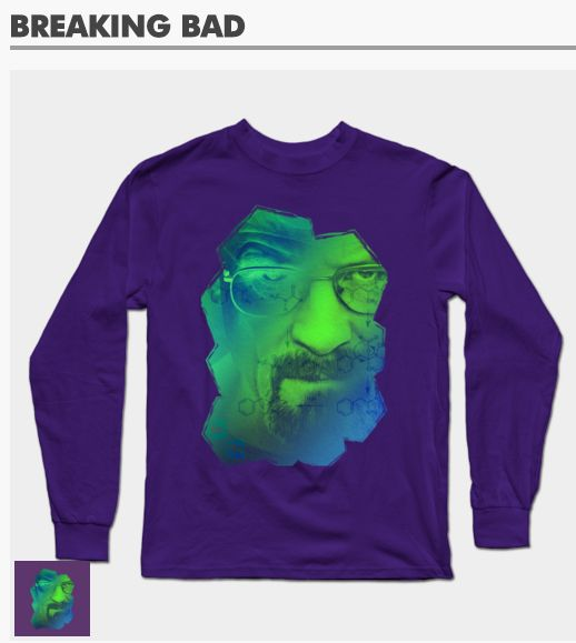 Breaking Bad longsleeve T-Shirt by Scar Design #breakingbad #breaking #bad #tshirt #teepublic #tv #breaking_bad_tshirt  #breaking_bad #breaking_bad_tshirt #Tshirt #BreakingBad #Breaking_Bad #Breaking_Bad_TShirt #society6 #print_all_over_tshirt #science_tshirt #chemistry #walter_white #Walter_White_TShirt #Breaking_Bad_gifts #TV_series #awesome_tshirt #breakingbad #breaking_bad #breakingbadtshirt #breaking_bad_tshirt #TVseries  #WalterWhite #tshirt #geek #nerd #nerd_gifts #science #chemist