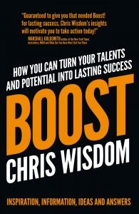 BOOST is the book to show you how to get ahead and stay ahead. It will show you how successful people, think, speak and act. That means you can learn it too. Quickly, easily… Be more successful at work; Grow your confidence; Improve your prospects; Learn how to influence others and get respect; Turbo-charge your work and your life. More on... http://rethinkpress.com/books/boost/