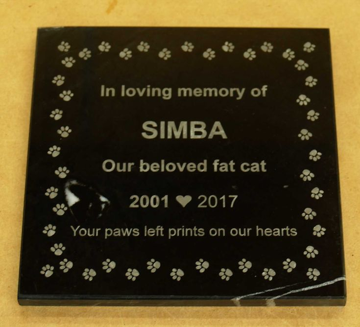 Memorial in black marble Engraved with your details on size of your choice. Photo reproduction  engraved will show up fine details. from your order a layout is prepared and sent to you for approval.