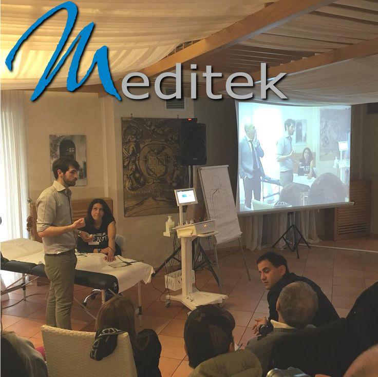 Meditek Service Elettromedicali