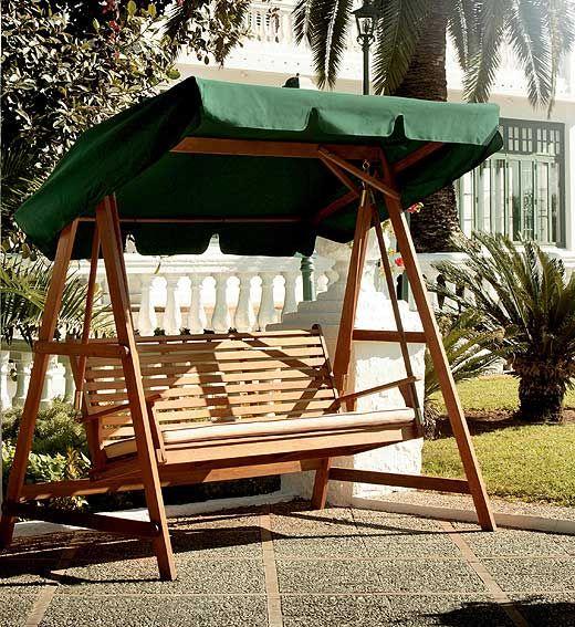 bancos de madera para jardin buscar con google