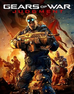 Gears of War Judgement is another Chapter to the Gears of War series that takes place before Gears of War 1 on the timeline. The character development goes deeper for Baird and Cole and the gameplay is once again real good.
