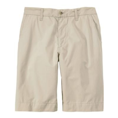 $49, Beige Shorts: Woolrich Light House Shorts British Tan Size 30. Sold by Woolrich- Official Store. Click for more info: https://lookastic.com/men/shop_items/43349/redirect