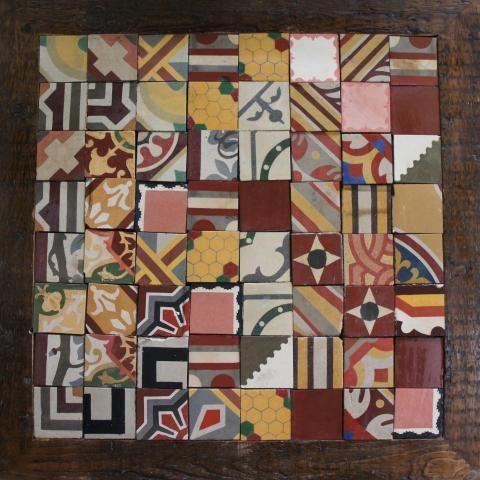 Mosaic Tapas