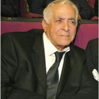 الممثل المغربي محمد الخلفي