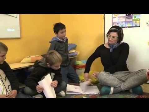 DÍLNA ČTENÍ KOLÍN 3 - YouTube