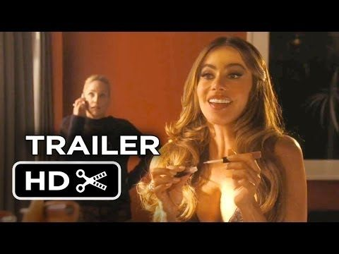 ▶ Fading Gigolo Official Trailer #1 (2014) - Woody Allen, Sofía Vergara Movie HD - YouTube