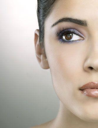 Eye Shape Finder | robert jones beauty academy online makeup school | makeup tutorial videos