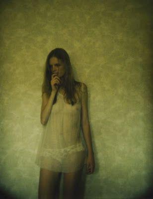 Fashion Over Reason: Aneta Bartos