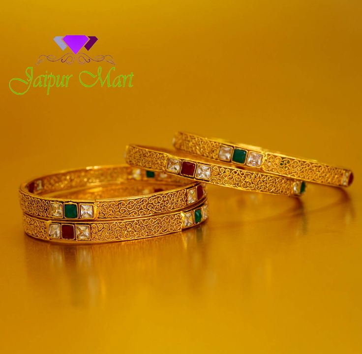 4 Pc Set Gold Plated AD Bangles, bangles online shopping, gold plated bangles, fancy bangles online, gold chain bracelet, fancy bangles online shopping, buy cheap bangles online, design of bangles, buy bangles online, indian bangles online, gold bangles designs with price, diamond bangles design, gold bangles latest designs, charm bracelets for women, online shopping bangles, bangles for women, ladies silver bracelets, artificial bangles, bangles set online shopping, bracelet online…