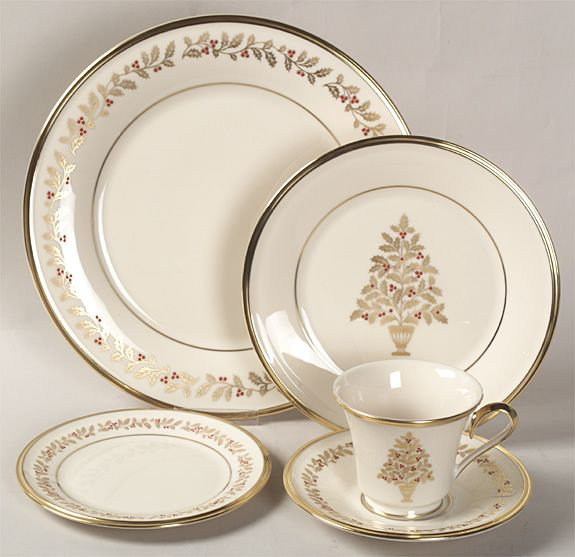 christmas china patterns holiday | Top 10 Best Selling China Patterns at Replacements, Ltd.