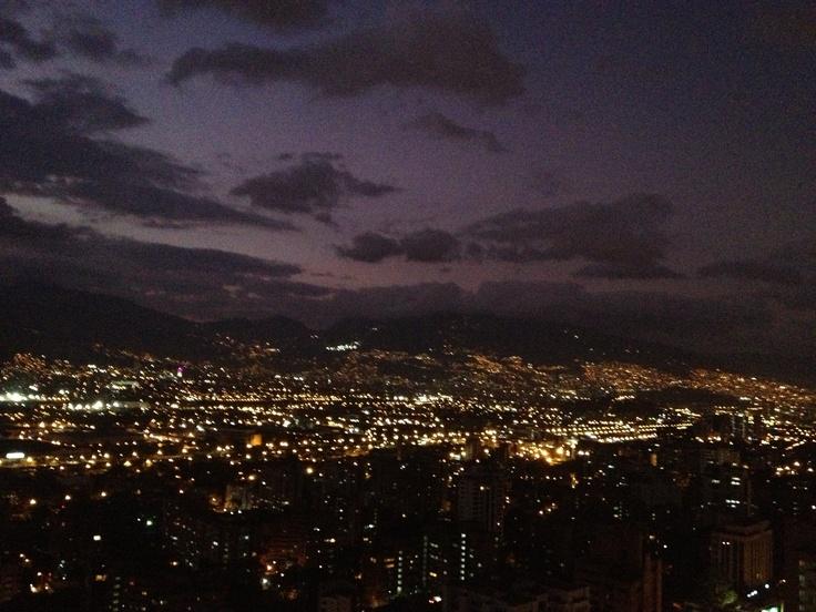 Medellín:::