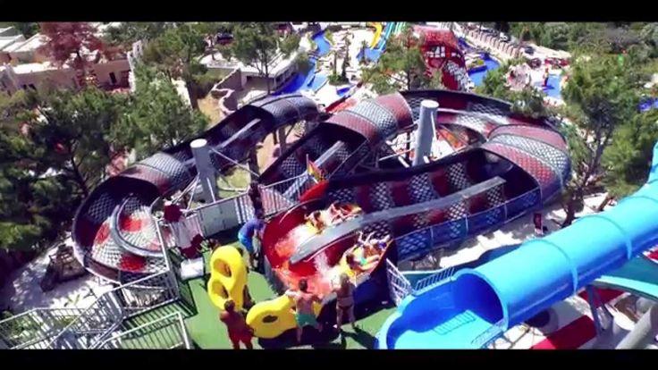 Vogue Hotel Bodrum Aquapark