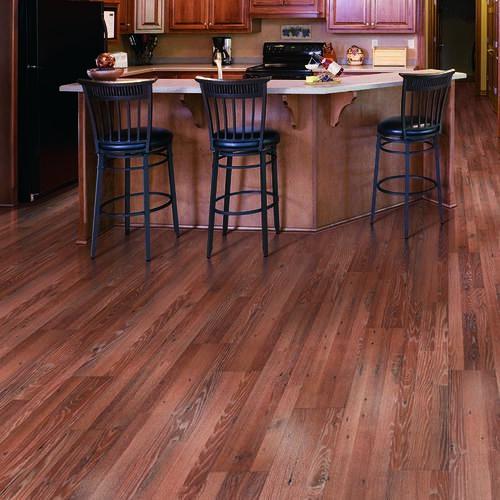 Proclaim Collection Laminate FlooringOak (22.09 sq.ft/ctn