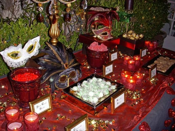 Masquerade Wedding Table. For More Great Ideas And Information About Our  Venues Visit Our Website