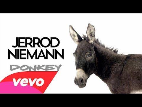 Jerrod Niemann - Donkey (Audio) - YouTube