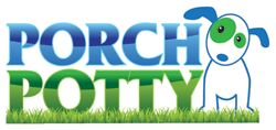 Cool! My dog will love it! >> The original grass litter box for dogs --> http://porchpotty.com