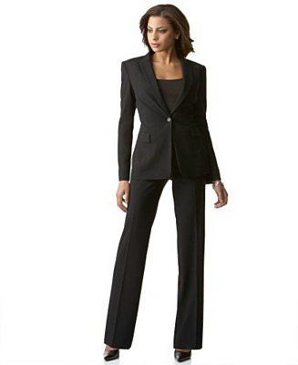 22 best images about Work Wear on Pinterest | Black blazers ...