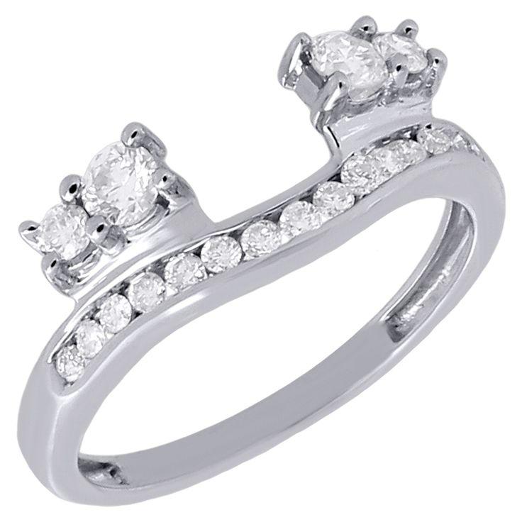 best 25 wedding ring enhancers ideas on pinterest. Black Bedroom Furniture Sets. Home Design Ideas