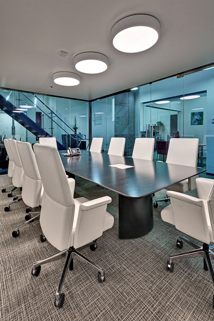 Conference Room Design Ideas: 1000+ Images About Conference Room Lighting On Pinterest