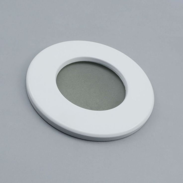 Einbaustrahler Weiß Feuchtraum Einbauspot Einbauleuchte GU10 LED 4W 5W 7W Spot in Heimwerker, Lampen & Licht, Nassraumleuchten | eBay