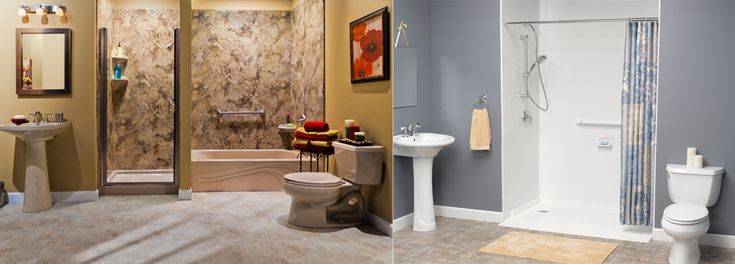 Best Lifemark Blogs Images On Pinterest Cleaning Services Duct - Bathroom remodel springfield il