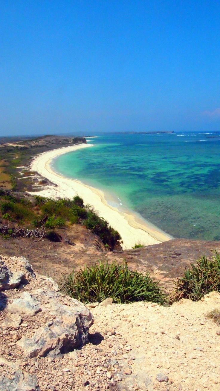 Surga Beach - Lombok -