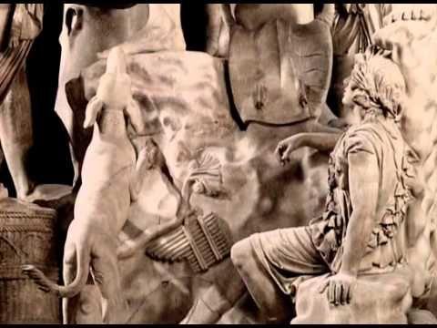 Historia Del Arte Universal Cap 04 - YouTube