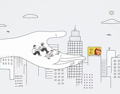 Client: Solvia - Banc de SabadellAgency: S.C.P.FProduction Company: Black BoxDirector: DeviceOriginal illustrations: Carmen Segovia Design & Illustration: DeviceAnimation: DeviceSound Design: Device