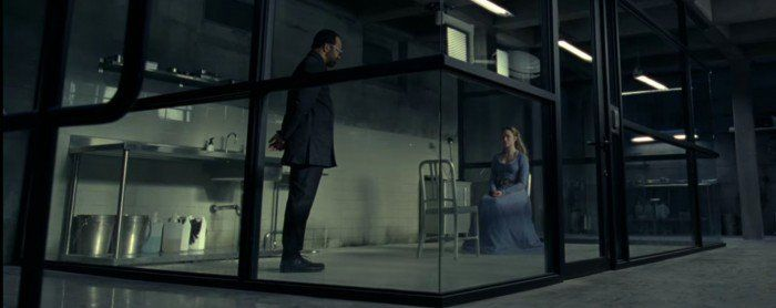 "Westworld Episode 4 Trailer ""Dissonance Theory"" Teases The Maze http://filmanons.besaba.com/westworld-episode-4-trailer-dissonance-theory-teases-the-maze/ We are three weeks into Westworld, and it has already become my new obsession. HBO has released a sneak preview of the fourth episode of the series, ""Dissonance Theory."" Hit the jump to watch the Westworld episode 4 trailer, read the official synopsis and learn more. Westworld Episode 4 Trailer The forty-second teaser above isn't much, […]"