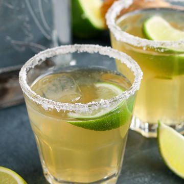 Try these easy tricks to upgrade your margarita with new tastes and less sugar.