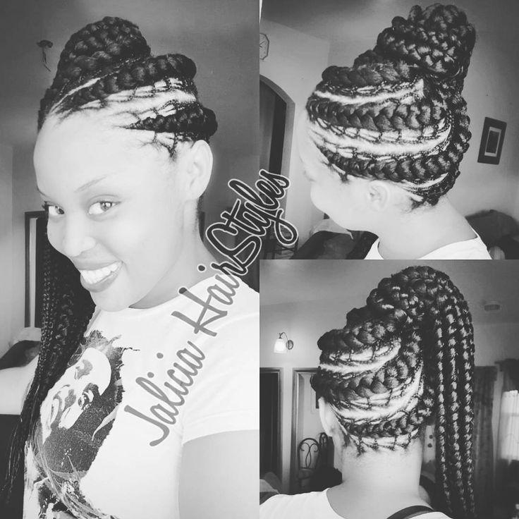 74 best Hair and beauty images on Pinterest | Cortes de pelo de ...