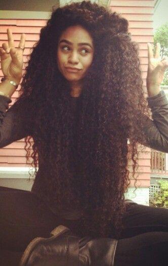Alyssa Redenti  hair crush