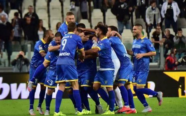 Serie A, Juventus beffata nel recupero, cade la Roma. L'Inter vince ancora Primo turno infrasettimanale della Serie A 2015/16 e quinta giornata di campionato. I risultati clamorosi ormai non sono più una novità in questa stagione: la Juventus si fa raggiungere nel recupero
