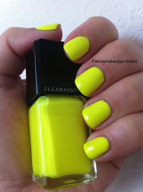 Illamasqua Rare: Colors, Rare My Manicures And Makeup, Pretties Makeup Nails Hair, Dope Color, Fierce Makeup, Fiercemakeupandnails With, Makeup Hair Nails Jewerly, Illamasqua Rare, Neon Yellow