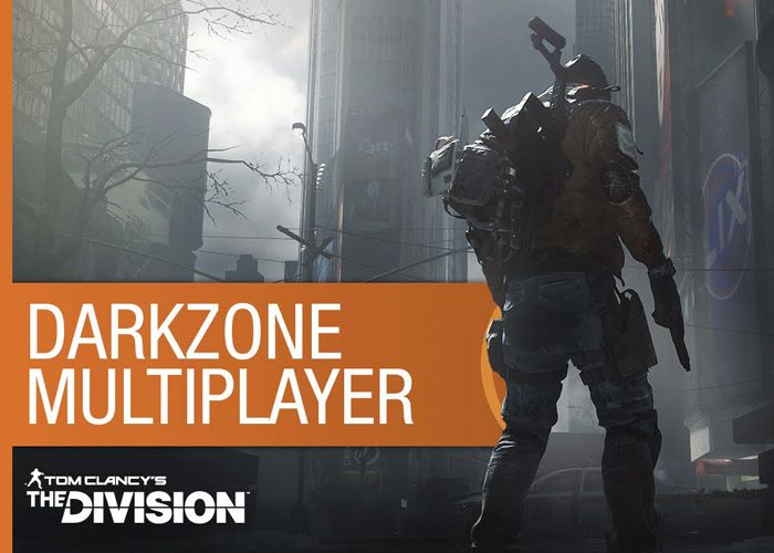 Tom Clancy's The Division Multiplayer