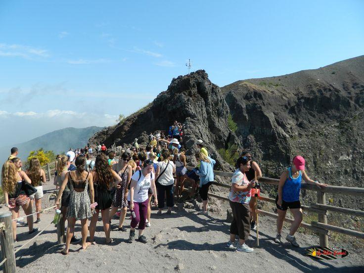 Mount Vesuvius,  Nikon Coolpix L310, 4.5mm,1/160s,ISO80,f/8.7 201507131011
