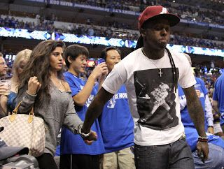 Lil Wayne's Girlfriend Dhea Sodano  The Source reports that Drake admitted sleeping with Lil Wayne's girlfriend while the rapper was locked up. Wayne doesn't reveal which girlfriend Drake smashed but many believe it was Dhea Sodano. The rapper whose real name is Dwayne Michael Carter Jr. details the incident in his forthcoming memoir Gone 'Til November.  Sodano lives in Scottsdale Arizona but was born in Italy. A few years ago her and Weezy got engaged but they never got married. According…