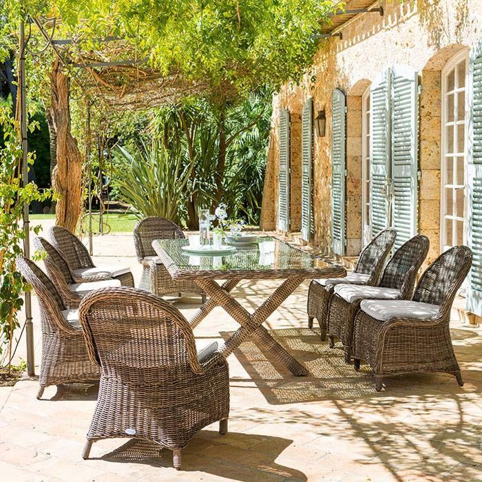 Salon De Jardin Hesperide Azua | 45 Best Hesperide Mobiliario De Exterior Images On Pinterest