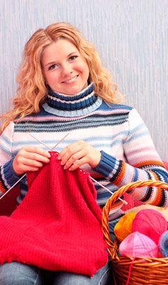 Вязание спицами, крючком. Схемы для вязания детских, мужских, женских вещей. Вязание топов, кофточек, пуловеров, шапок, кардиганов, шарфов, сумок, вязание для дома