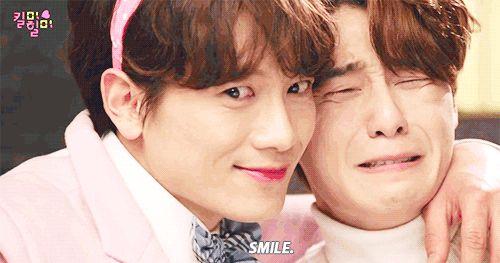 Ji Sung and Park Seo Joon take home Best Couple award as Kill Me, Heal Me wins big at 2015 MBC Drama Awards