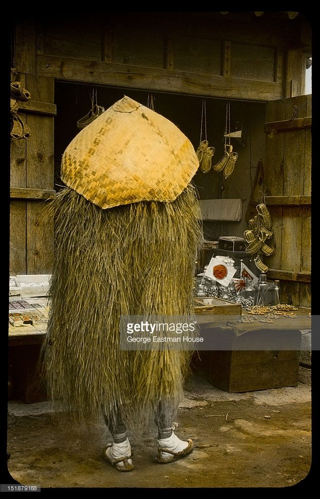 korean peasant hats - Google Search pic taken 1909 or 1910