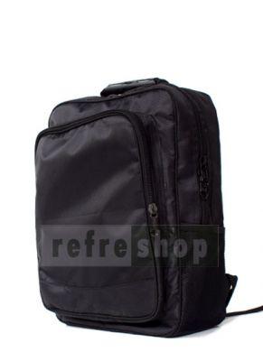 Desainnya simpel namun sangat fungsional. Bisa di pakai sebagai tas sekolah namun juga bisa di pakai sebagai tas pelatihan atau tas seminar. Tas dengan kode TSK2 ini bisa Anda dapatkan di Refreshop.